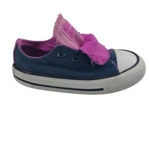 Converse Chuck Taylor All Star Double Tongue Girls